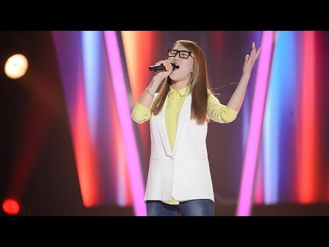 Elly Oh Sings Mamma Knows Best! | The Voice Australia 2014 video