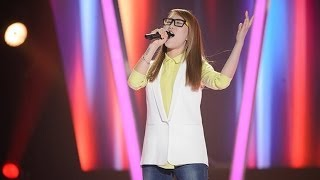 Elly Oh Sings Mamma Knows Best! | The Voice Australia 2014