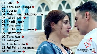 💕BEST HEART TOUCHING COLLECTION EVER❤️BEST OF THE YEAR 2019❤️| BOLLYWOOD ROMANTIC JUKEBOX💕