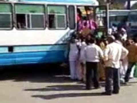Haryana Roadways  Funny Clip by Ashok Sehrawat.mp4
