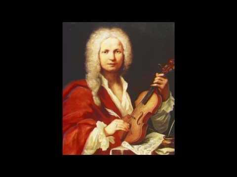 Вивальди Антонио - Largo From Concerto