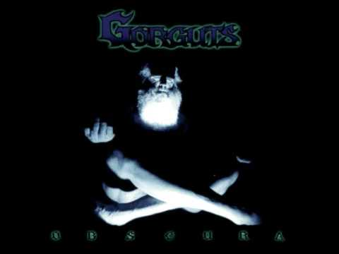 Gorguts - Faceless