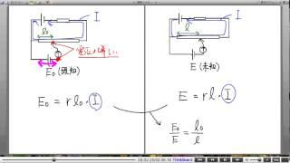 高校物理解説講義:「直流回路」講義16