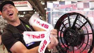 SEMA 2018: A Lesson in Modern Cooling with SPAL & Its Brushless Fans