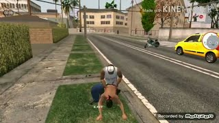 How to have sex in GTA Sa private mod android