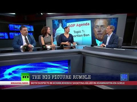 Full Show 1/9/2015: U.S. Intellectual Investment and Pres. Obama's Community College Plan