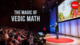 De magie van Vedische wiskunde - Gaurav Tekriwal
