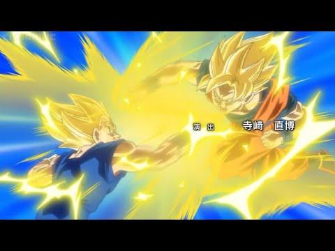 Dragon Ball z Kai Majin Vegeta Dragon Ball z Kai Episode 115