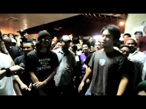 Fliptopbattleleague - Cameltoe Vs Dhictah.mp4 video
