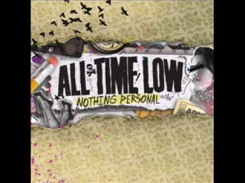 All Time Low -The Party Song (The Walk Of Shame)-