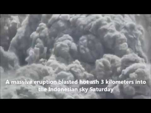 Five eruptions, a major quake in Aus, India breaks 50C: TBW News 3rd week of May