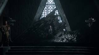 Jon snow introduction to Daenerys funny game of thrones S07E03 hd