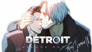 We'll Fix It - Detroit Become Human #HankCon