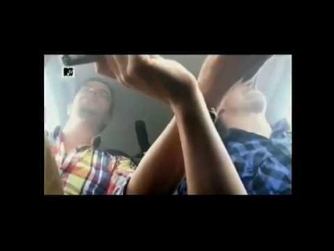 Joko vs Klaas - MTV Home - Aushalten - Rauchen im Auto (Komplett)