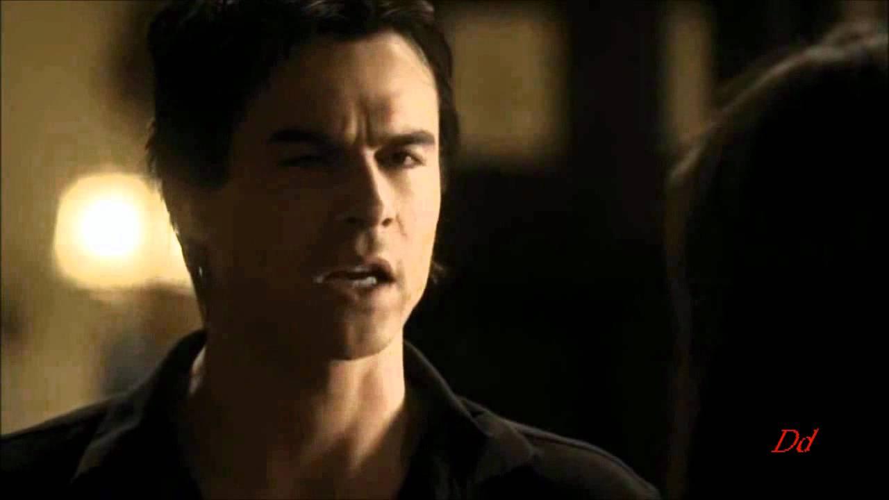 Damon y elena cronicas vampiricas 2x18 2x19 espa ol for Damon y elena