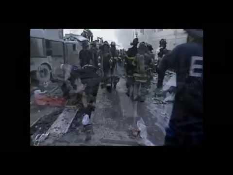 VIDEOBESKED TIL FOLKET 2014 OM 9/11