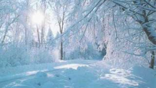 Watch Brad Paisley Winter Wonderland video