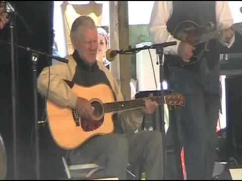 MERLEFEST 2012 ~ Doc Watson&The Nashville Bluegrass Band