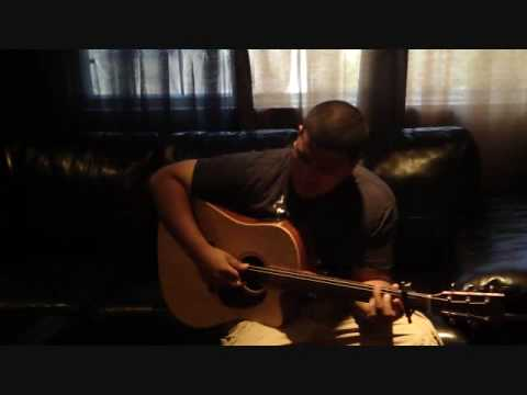 Michael Jackson Tribute - Acoustic Medley By Jussjef video