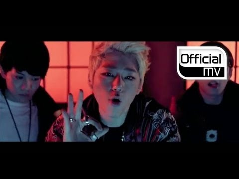 Go Crazy by Block B