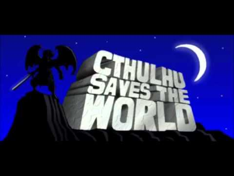 Cthulhu Saves the World OST - 17 - Volcano