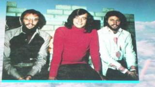 Watch Bee Gees Tint Of Blue video