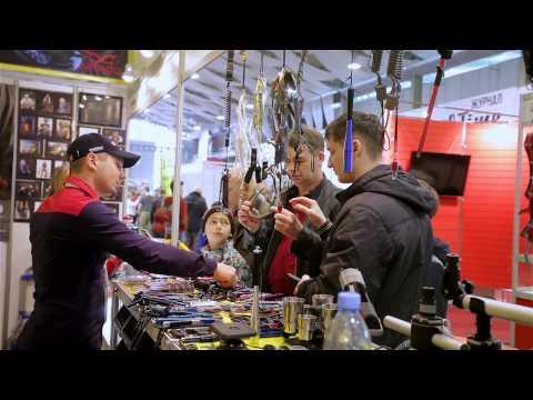 охота и рыбалка выставки май
