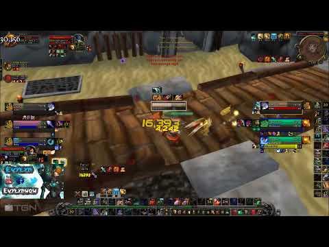 Evylyn - 5.4 3v3 Arena's as WMP