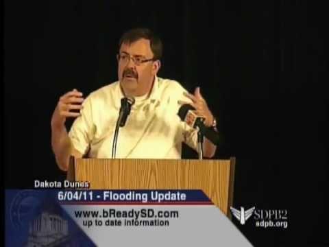 Missouri River Flood Briefing - 4 June 2011