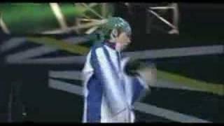 Vídeo 14 de Tenimyu