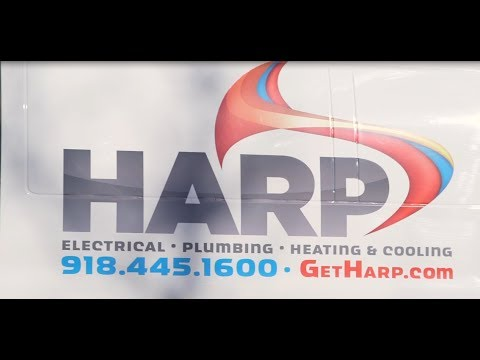 Commercial Electrical Contractors Tulsa OK - Harp Service Company