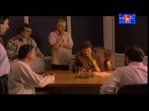 Sagaram Sakshi- Mammootty Lohithadas Sibi Malayil  - 8