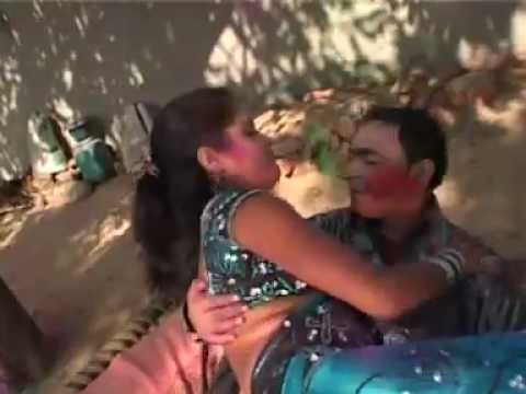 Bhojpuri New Latest Holi Special Sexy Hot Girl Dance Video Song Of 2012  Achke Me Dal Del video