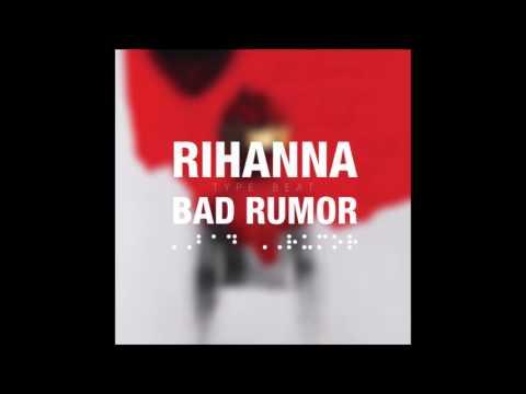 *SOLD* Rihanna (Type Beat) - Bad Rumor prod. by Mateusz Grum (Slowtime Beats)