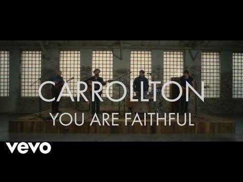Download  Carrollton - You Are Faithful Performance  Gratis, download lagu terbaru