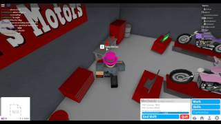 [ROBLOX: Welcome to Bloxburg!] - Lets Play Ep 1 - THE MOST EPIC ROLEPLAY GAME!