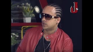 "JOSSY Min Addis Interview With ""DJ G ALEX """