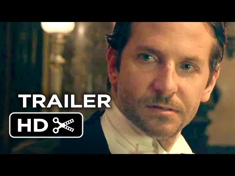 Serena TRAILER 1 (2015) - Bradley Cooper, Jennifer Lawrence Movie HD