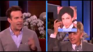 357  Celebrities Impersonating Celebrities on The Ellen Degeneres Show