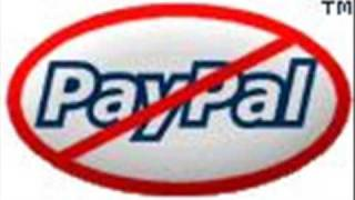 How To Avoid The PayPal Scams