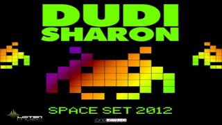 Dudi Sharon   In our space Official Set 2014