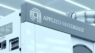 Applied Materials Recruitment Video