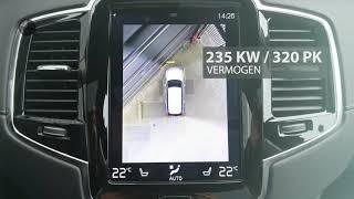 Volvo XC90 T8 AWD Inscription - Luchtvering - B&W - Keyless - AUT