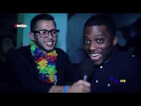 Tap A Bankstel: Rubia (wan Pipel) video