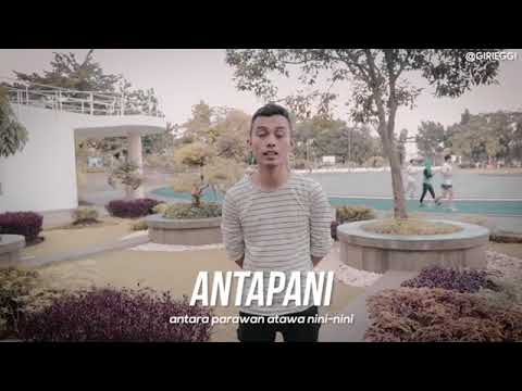 Singkatan Daerah Di Bandung