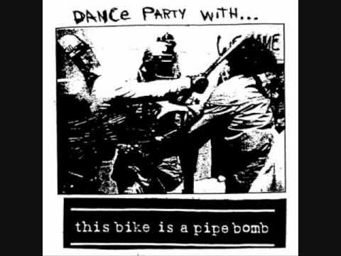 This Bike Is A Pipe Bomb - Star Song