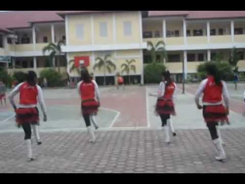Dance Samsung (D'FREAKZ) SMA Negeri 2 Balikpapan