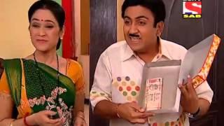 Taarak Mehta Ka Ooltah Chashmah - Episode 1326 - 29th January 2014