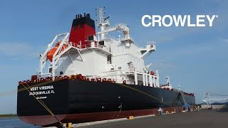 Crowley Maritime Corp. New Hire Video