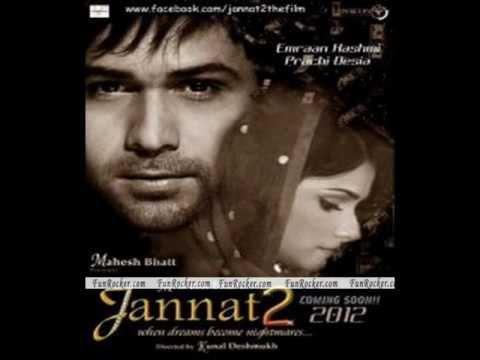 (Mujhe pyar pyar haan kyun hua) jannat 2 release 2012.wmv